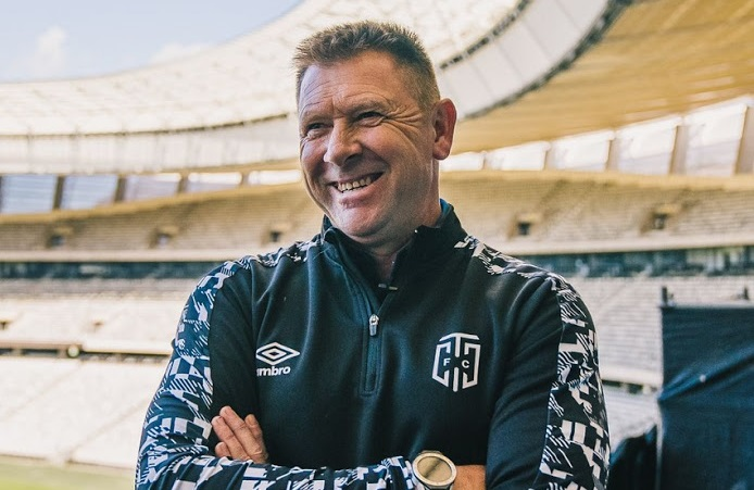 Tinkler explains the reasons behind City's movements in the market during the off-season