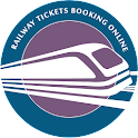 Railway Tickets Booking Online icon