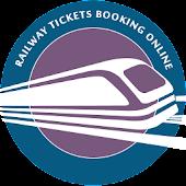 Railway Tickets Booking Online