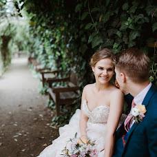 Wedding photographer Aleksandra Namestnikova (namestnikova). Photo of 29.06.2016