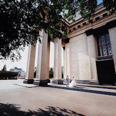 Wedding photographer Anastasiya Gordeeva (GordeeviGordeeva). Photo of 07.08.2017