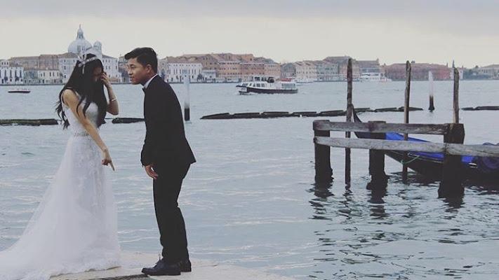 WEDDING DAY di nikinikinika
