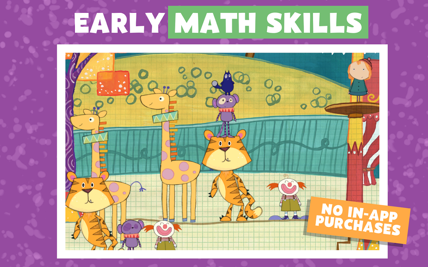 Peg + Cat's Tree Problem- screenshot