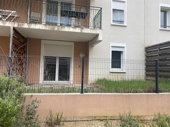 Vente appartement 2 pièces 35,15 m2