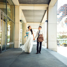 Wedding photographer Artem Golik (ArtemGolik). Photo of 04.09.2017