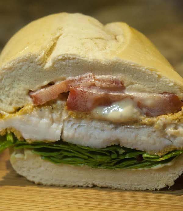 Sandwich Essentials: Spicy Catfish Po' Boy Recipe