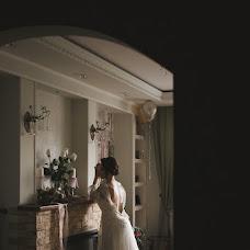 Wedding photographer Lola Alalykina (lolaalalykina). Photo of 10.10.2018