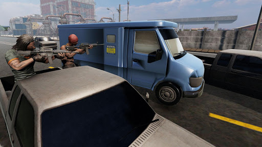 Miami Crime Auto Gangster Survival 1.5 screenshots 5
