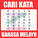 Word Search Malay 2020 icon