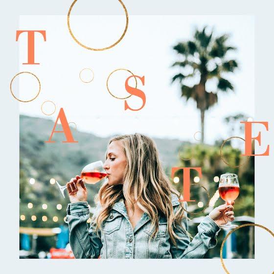 Outdoor Wine Tasting - Instagram Post Template