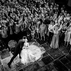 Wedding photographer Marius Tudor (mariustudor). Photo of 06.10.2017