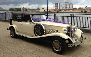 Beauford Series 3 Rent Greater London