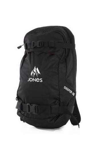 backpack Jones - 18 L Deeper