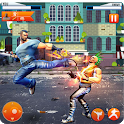 Metal Dinosaurs Solider Final Fight icon
