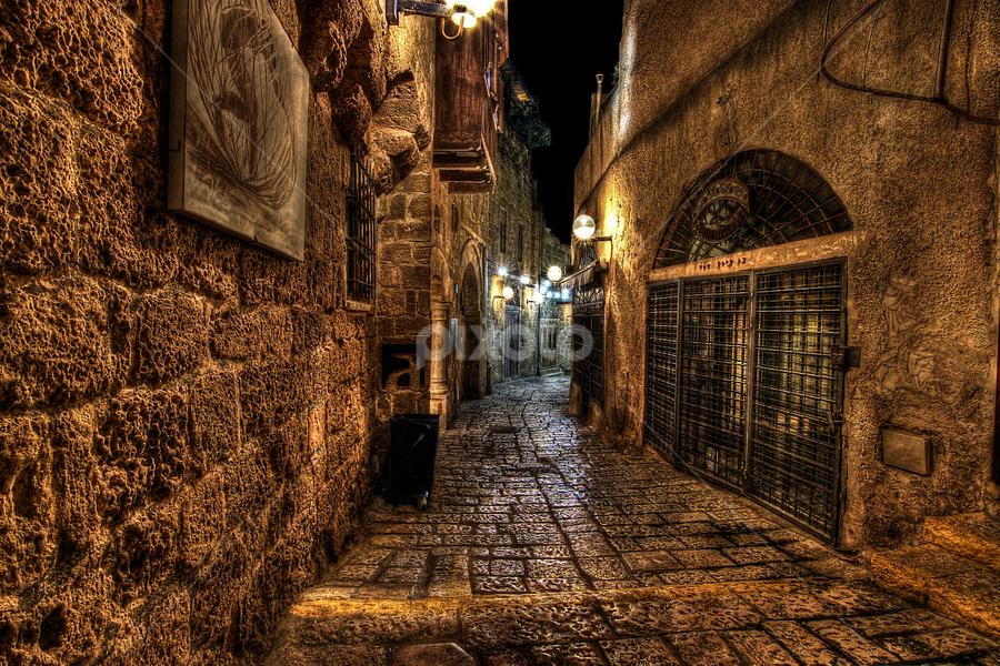 Jaffa by Abu  Janjalani Abdullah - Buildings & Architecture Public & Historical ( public&historical, buildings&architecture )