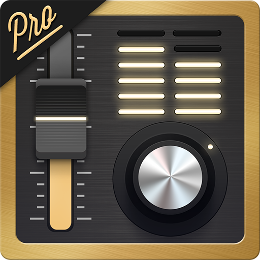 Equalizer + Pro (Music Player) APK Cracked Download