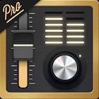 均衡器 + 专业版 (音乐播放器音量增强工具) icon