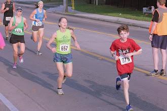 Photo: 126  Allison Carter, 551  Jamie Nichols, 657  Lisa Rutledge, 879  Townsend Porcher