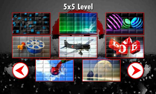 3D Puzzles 1.4.1 screenshots 3