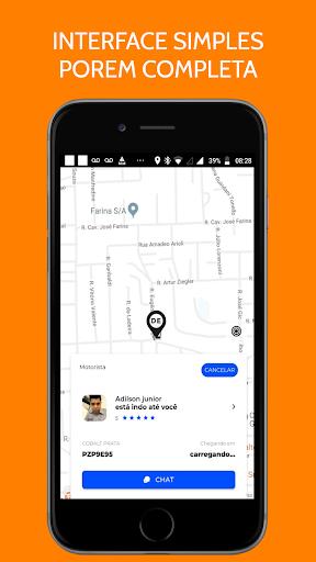 MOBI Bento - Passageiros screenshot 2