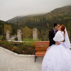 Wedding photographer Roman Konchev (autumnwatcher). Photo of 28.04.2014