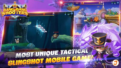 BangBang Shooters 1.0.0 screenshots 1