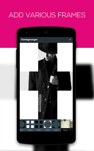 Beautify - Photo Editor & Photo Filter Pro  screenshots 7