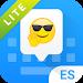 Emoji Teclado Lite Español para Facemoji icon
