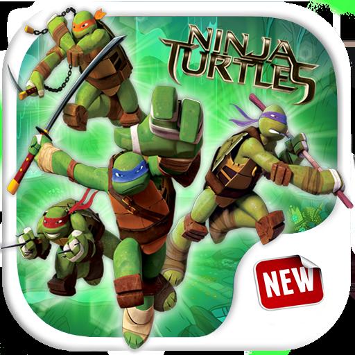 Legend Turtles Ninja