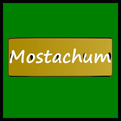 Mostachump (game)