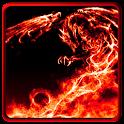 Dragons Hintergrundbilder icon