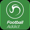 Football Addict icon