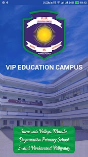 VIP Education Campus- screenshot thumbnail