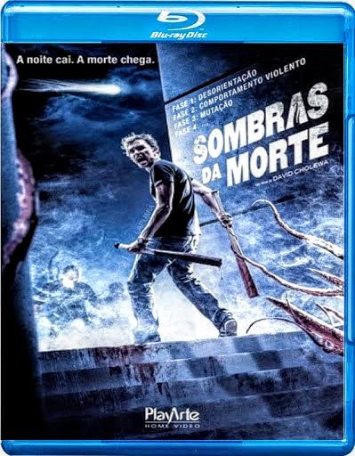Filme Poster Sombras da Morte BDRip XviD Dual Audio & RMVB Dublado