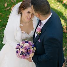 Wedding photographer Claudiu ciprian Calina (ciprian90). Photo of 13.12.2017