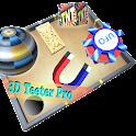 3D Teeter Pro icon