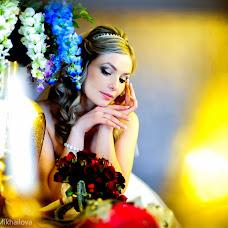 Wedding photographer Olga Mikhaylova (Chertovka). Photo of 02.03.2015