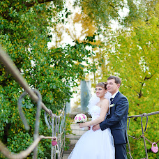 Wedding photographer Sveta Timofeeva (id35219918). Photo of 20.09.2015