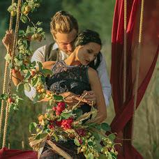 Wedding photographer Katerina Emelyanova (Katerdgina). Photo of 13.09.2016