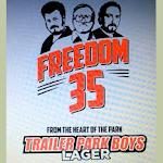 Logo for Trailer Park Boys