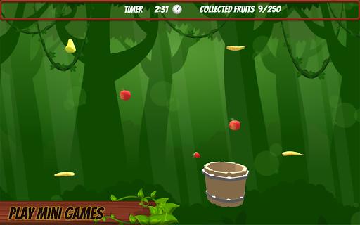 Deer Simulator - Animal Family apkmr screenshots 5