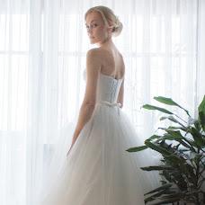Wedding photographer Artem Mariev (MARIEV). Photo of 25.01.2016