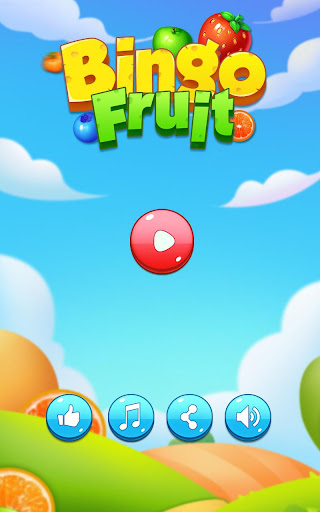 Bingo Fruit - New Match 3 Puzzle Game 1.0.0.3173 screenshots 11