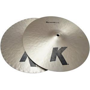 """14"""" K Zildjian - Mastersound Hi-hat"""