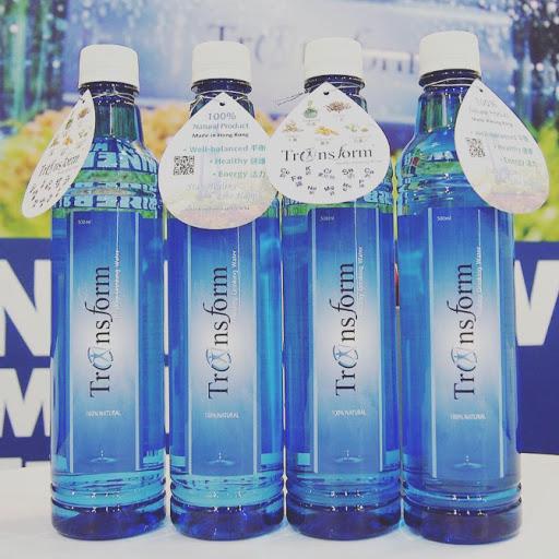 灒康水transformwater