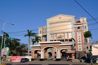 Photo: 行政大樓