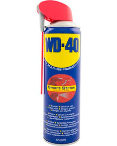 WD-40 Smart Straw 450ml