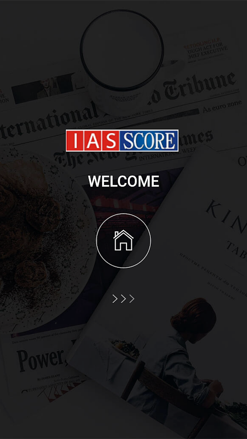 IASSCORE- screenshot