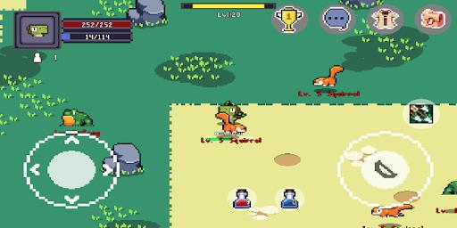 Dinoland Online  trampa 4
