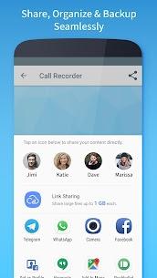 Call Recorder – Automatic Mod 1.1.205 Apk [Premium] 4